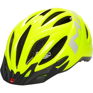 MET 20 Miles Helm yellow/black