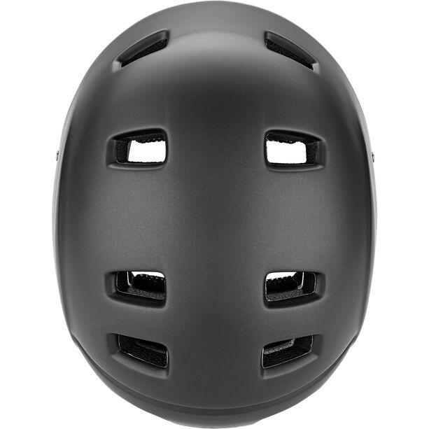 KED 5Forty Helmet Kinder black matt