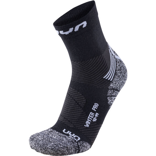 UYN Winter Pro Run Socks