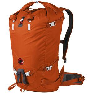 Mammut Trion Light 28 Backpack dark orange dark orange