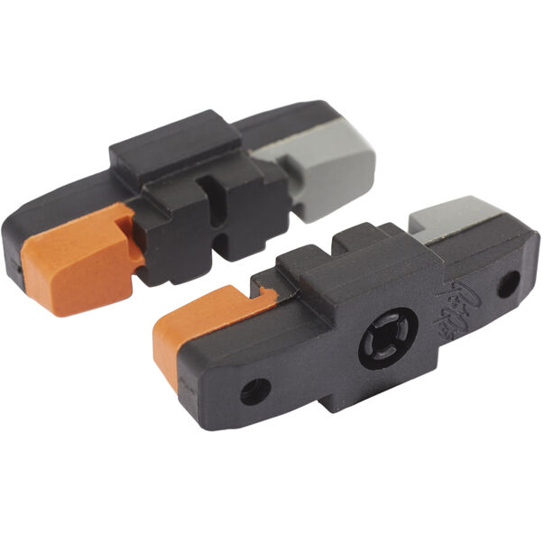 Red Cycling Products Tri-Compound Rim Brake Pads Magura