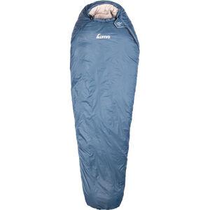 Alvivo Arctic Extreme 225 Sleeping Bag blau/grau blau/grau