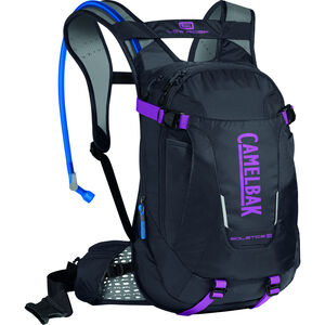 CamelBak Solstice LR 10 Trinkrucksack Damen charcoal/light purple charcoal/light purple