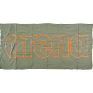 arena Gym Smart Towel army-tangerine army-tangerine