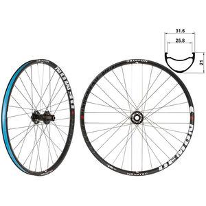 """Novatec Demon Disc Laufradsatz 27,5""""+ 11s bei fahrrad.de Online"""