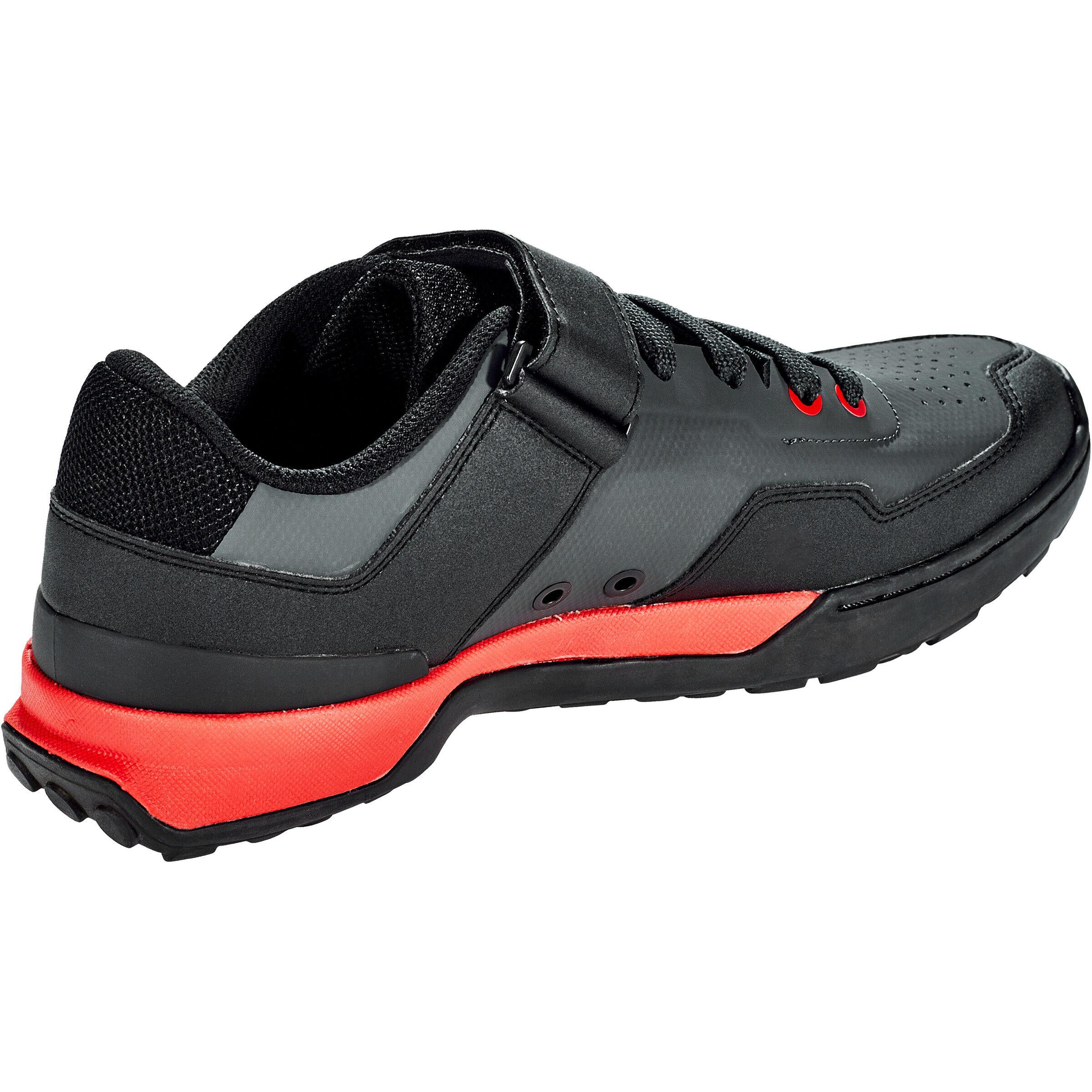 adidas Five Ten Kestrel Lace Mountain Bike Schuhe Herren carboncore blackred
