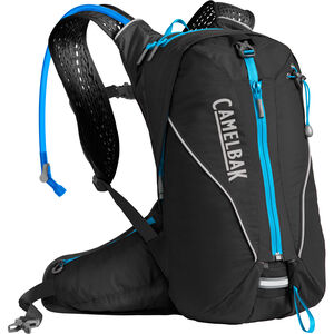 CamelBak Octane 16X Trinkrucksack black/atomic blue black/atomic blue