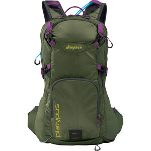 Platypus Siouxon 10 Pack Damen rad ranger green rad ranger green
