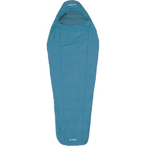 VAUDE Sioux 100 Syn Sleeping Bag baltic sea baltic sea