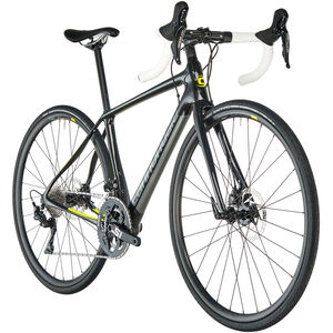Cannondale Synapse Carbon Disc 105 Damen black pearl black pearl