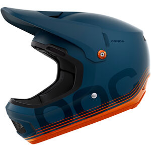POC Coron Helmet Söderström Edition lead blue bei fahrrad.de Online