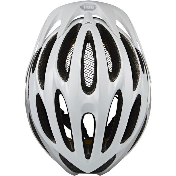 Bell Traverse MIPS Helmet white/silver