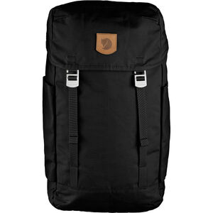 Fjällräven Greenland Top Backpack Large black black
