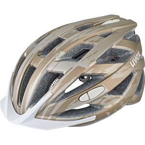 UVEX City I-VO Helmet champagne champagne