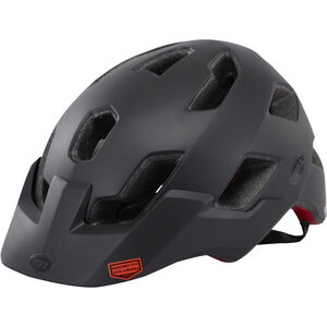Bell Stoker Helmet mat black bei fahrrad.de Online