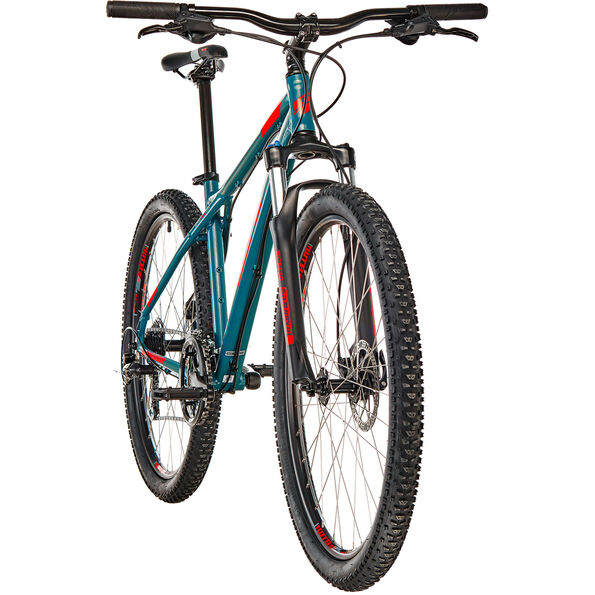 GT Bicycles Aggressor Expert
