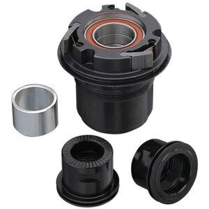 Spank Oozy/Spike Freehub Rear Hub Steel XD STD black black