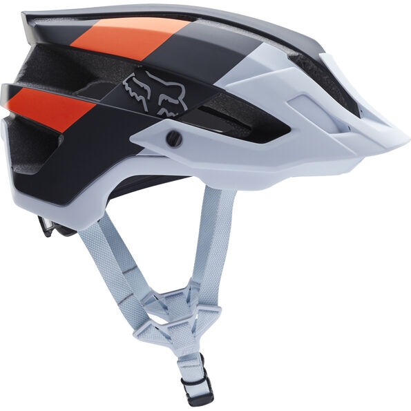 Fox Flux Gothik Helmet Herren