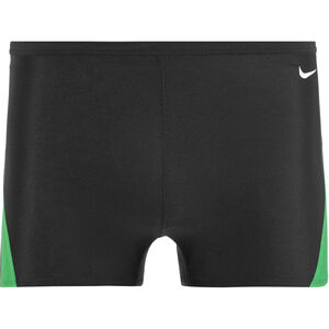 Nike Swim Poly Color Surge Square Leg Herren court green court green
