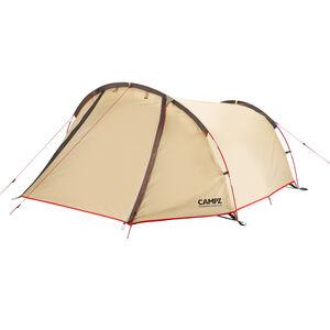 CAMPZ Trentino 2P Zelt beige beige
