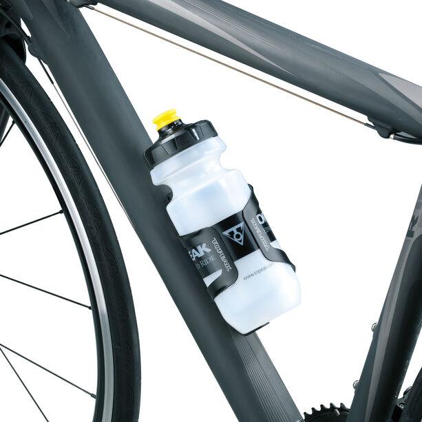 Topeak DualSide Cage Flaschenhalter black