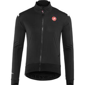 Castelli Alpha Ros Light Jacket Herren light black/black light black/black