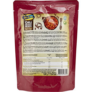 Bla Band Outdoor Mahlzeit 430g Chili sin Carne with Kidney Beans