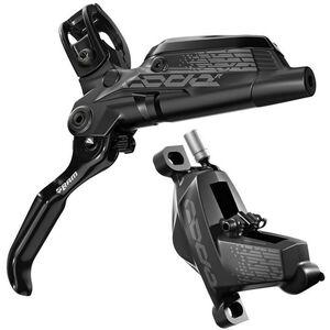 SRAM Code R Hydraulische Scheibenbremse Hinterrad schwarz schwarz