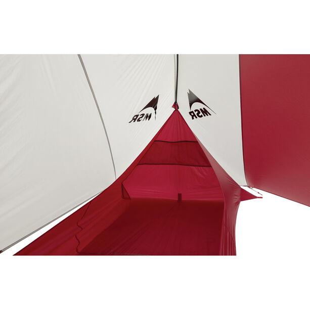 MSR FreeLite 1 Gray Tent V2