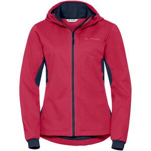VAUDE Chiva III Softshell Jacket Women crocus bei fahrrad.de Online