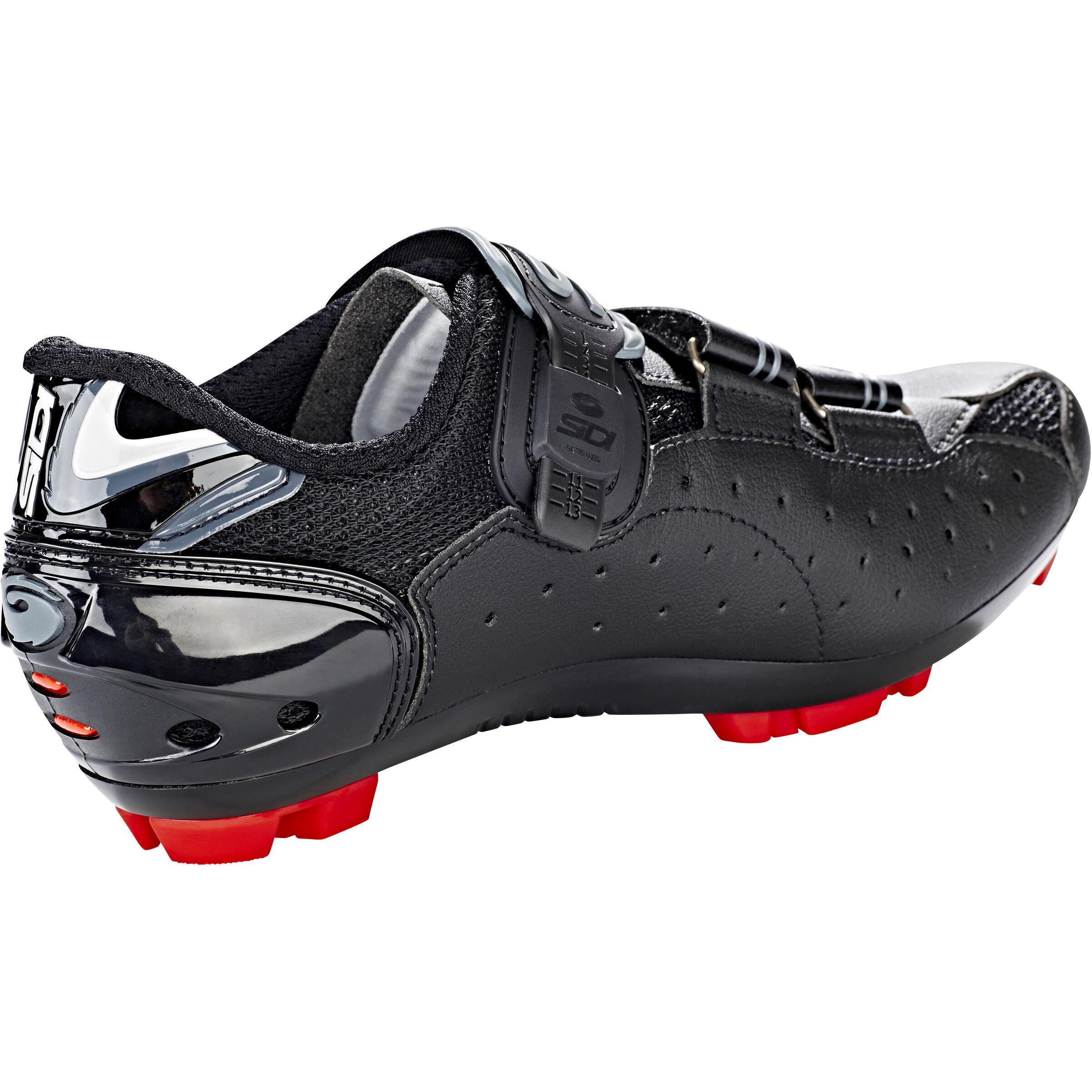 Schuhe Black Shadow Sr Sidi 7 Eagle 43 Mtb FrauenEu 8w0OXnPk