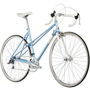 Creme Echo Solo Mixte sky blue bei fahrrad.de Online