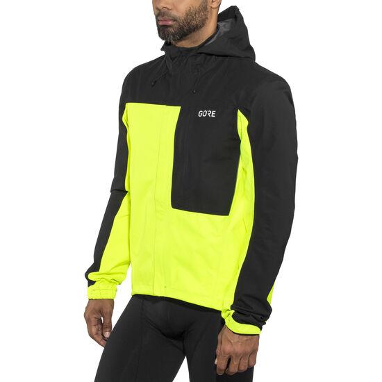 GORE WEAR C3 Gore-Tex Paclite Hooded Jacket Men bei fahrrad.de Online