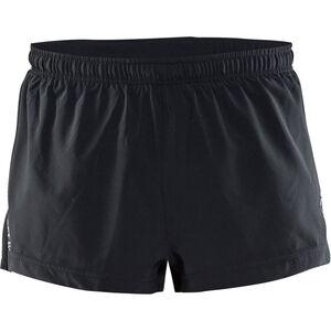 "Craft Essential 2"" Shorts Men Black bei fahrrad.de Online"
