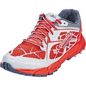 Columbia Caldorado II Shoes Damen poppy red/mountain poppy red/mountain