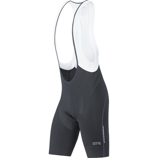 GORE WEAR C7 Partial+ Thermo Bib Shorts Men bei fahrrad.de Online