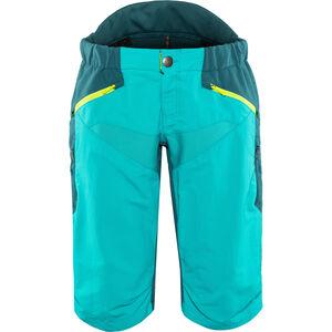 Endura SingleTrack Shorts Damen pazifik blau pazifik blau
