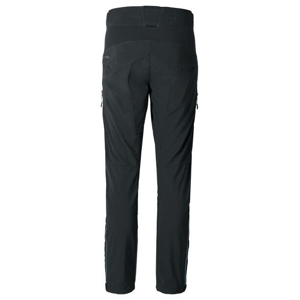 VAUDE Qimsa II Softshell Pants Herren black