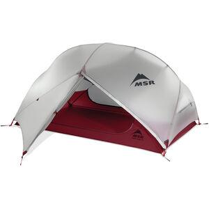 MSR Hubba Hubba NX Tent grey grey