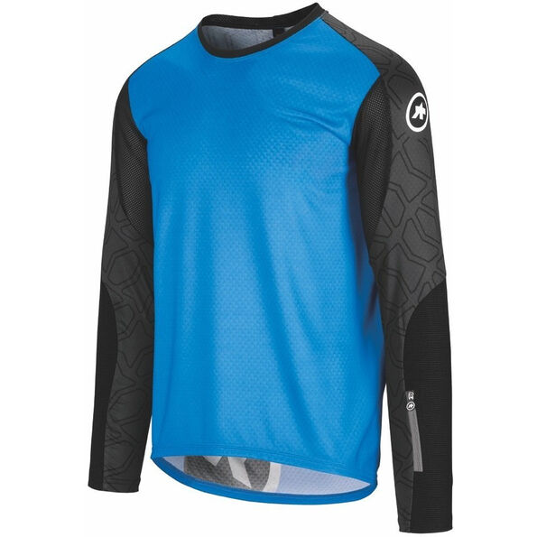 assos Trail LS Jersey Men