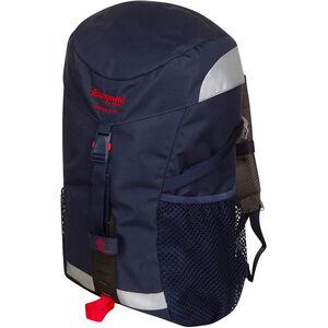 Bergans Nordkapp Daypack Junior 18l Navy/Red