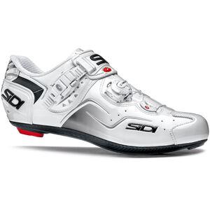 Sidi Kaos Shoes Men White/White bei fahrrad.de Online