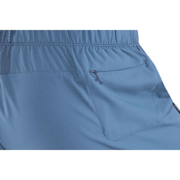 """asics 5"""" Shorts Herren grand shark"""