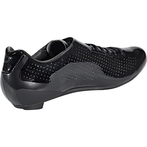 Giro Factor Techlace Shoes Herren black