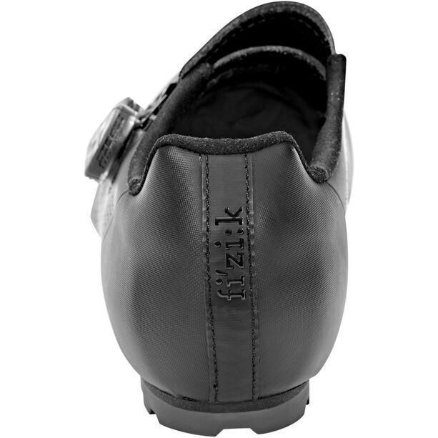 Fizik Infinito X1 MTB Schuhe Herren schwarz/schwarz