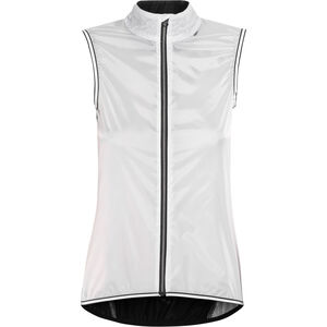 Craft Lithe Vest Women White/Black