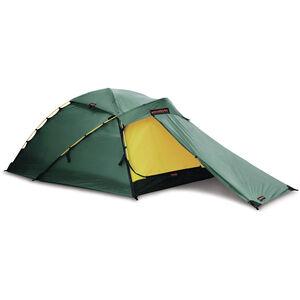 Hilleberg Jannu Tent green green