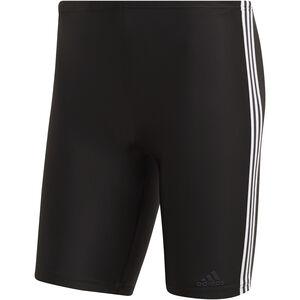 adidas Fit 3-Stripes Jammer Herren black/white