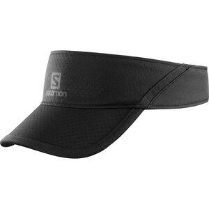 Salomon XA Visor black/black black/black