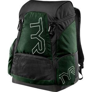 TYR Alliance 45l Backpack evergreen evergreen